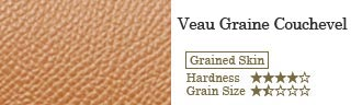 veau graine couchevel