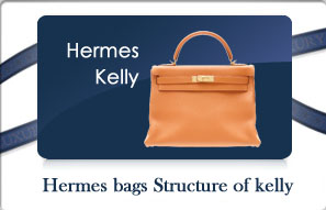 hermes kelly size