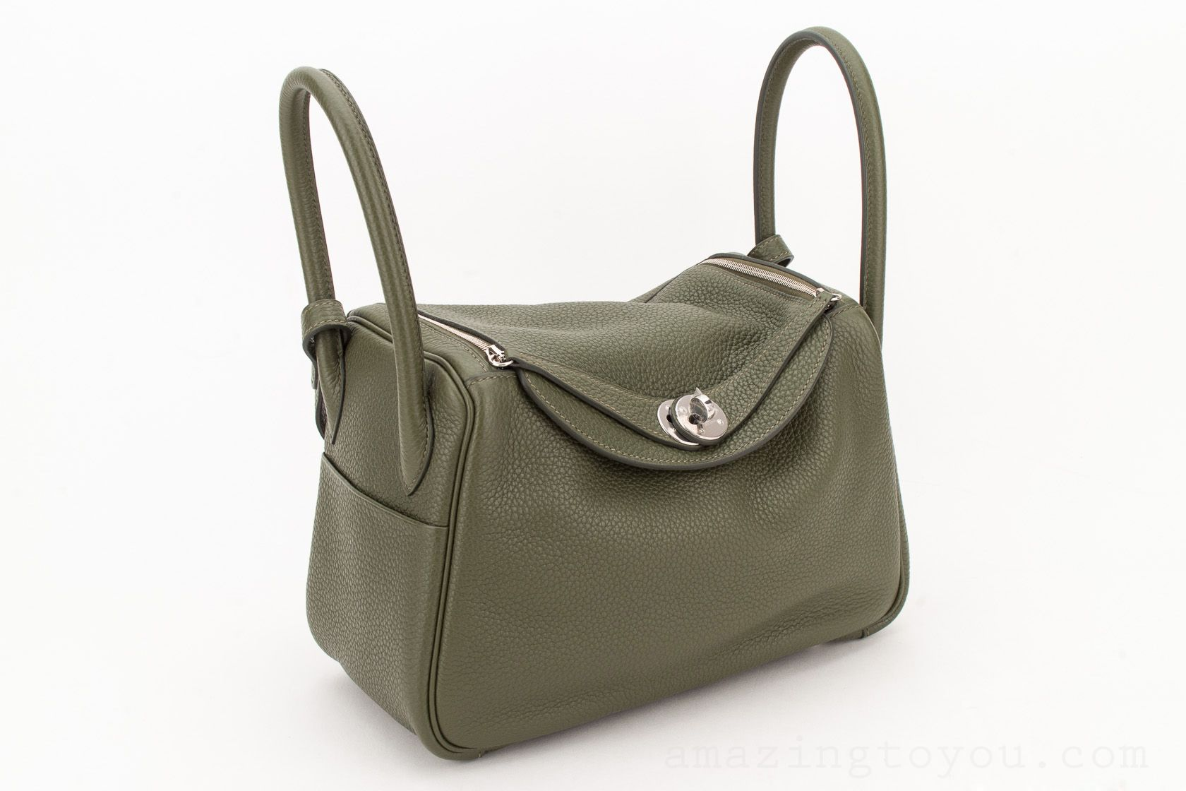 Hermes Lindy 26 Canopee Togo